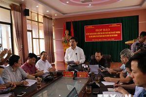 Xem xét trách nhiệm 2 cán bộ vắng mặt khi chấm thi ở Hà Giang