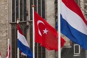 Sau hơn 1 năm căng thẳng, Thổ Nhĩ Kỳ và Hà Lan bình thường hóa quan hệ