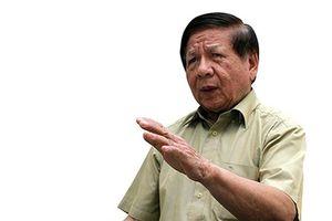 PGS.TS Trần Xuân Nhĩ: Làm nghiêm vụ Hà Giang để răn đe cán bộ
