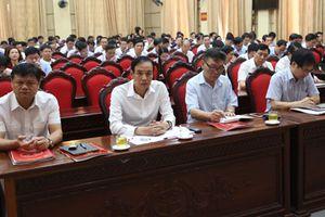 Thành ủy Hà Nội tổng kết 10 năm thực hiện Nghị quyết số 22-NQ/TƯ