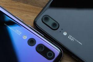 Chán 'tai thỏ', Huawei nghiên cứu cách đặt camera vào trong màn hình