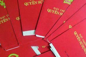 Có chăng việc 'tẩu tán' hơn 1.000 phôi sổ đỏ ở Phú Quốc?