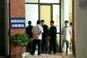 Lý do bất ngờ 2 thanh tra ủy quyền bỏ nhiệm vụ ở Hà Giang