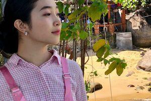 Quán quân The Voice Kid Hồng Minh kể về thành tích học tập đáng ngưỡng mộ