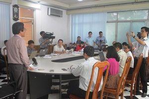 Sở GD&ĐT Kon Tum khẳng định kết quả kỳ thi THPT Quốc gia 2018 trung thực