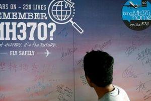 Malaysia ấn định ngày công bố báo cáo về vụ mất tích MH370