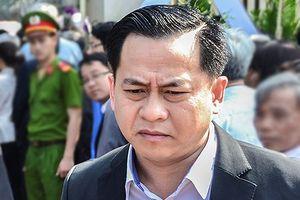 Tòa Hà Nội có thể xử kín vụ án liên quan ông Phan Văn Anh Vũ