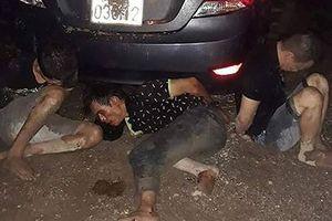 Đột nhập nhà Trưởng Công an xã trộm cắp 2 xe máy