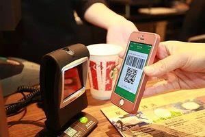 Hơn nửa tỉ người dân Trung Quốc sử dụng thanh toán di động
