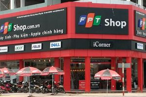 6 tháng đầu năm, FPT Retail đạt lợi nhuận hơn 146 tỷ đồng, tăng trưởng 30%