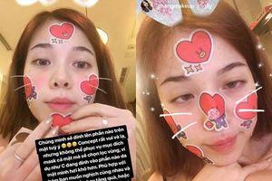Changmakeup review mặt nạ hình dán ngộ nghĩnh khiến fans thích mê và đua nhau lùng mua