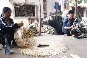 Huyện Quốc Oai: Sức bật từ làng nghề truyền thống
