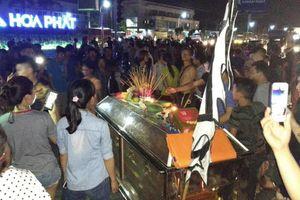Sáng nay công bố nguyên nhân tử vong của 2 nữ sinh tại Yên Mỹ, Hưng Yên