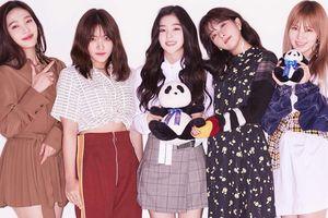 Không chỉ có BTS, Red Velvet cũng ghi danh vào 'trận chiến' Kpop tháng 8 này!