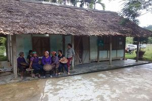 Đôi vợ chồng chủ quán tạp hóa ở Hà Giang bị chém thương vong