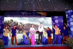 Nam vương Huy Hoàng tái hiện lại đám cưới miệt vườn trên sân khấu