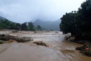 Yên Bái: 24 người chết và mất tích, khẩn cấp di rời trên 2.500 hộ tới nơi ở tạm