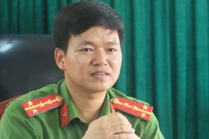 Tiểu đoàn trưởng lên tiếng về điểm thi của 35 cảnh sát cơ động ở Lạng Sơn