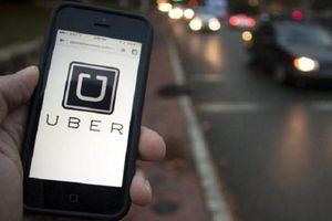Vụ truy thu thuế Uber: Cục Thuế TP. HCM 'kêu khó' vì Uber đã rời Việt Nam