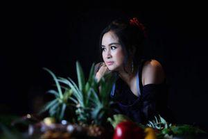 Diva Thanh Lam mở cánh cửa bí mật mang tên 'Miền ẩm thực'