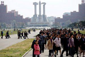 Triều Tiên triệu tập đại sứ về nước