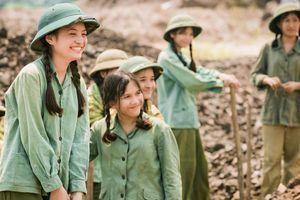 Những thước phim xúc động về 10 cô gái Ngã ba Đồng Lộc của NSƯT Tố Nga