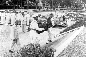 Tư tưởng nhân văn cao đẹp của Chủ tịch Hồ Chí Minh với thương binh, gia đình liệt sĩ