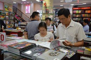 23 NXB Hàn Quốc tham gia Hội sách bản quyền Hàn Quốc tại TP. Hồ Chí Minh