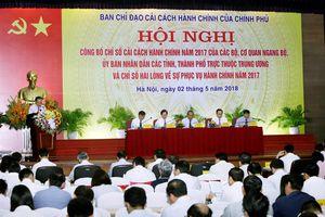 Ban chỉ đạo cải cách hành chính của Chính phủ có Ủy viên mới