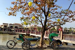 Hội An lọt top 15 thành phố hàng đầu thế giới do Travel and Leisure bình chọn