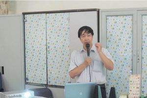 Từ 'cú sốc' Hà Giang, CEO School@net đề xuất chuyển việc chấm cuối bài thi THPT về Bộ GD&ĐT