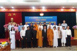 Phát huy sức mạnh đại đoàn kết toàn dân tộc ở An Giang