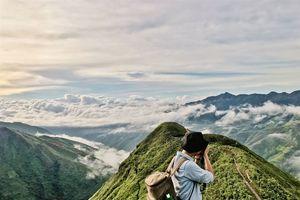 Tà Xùa (Sơn La) - thiên đường săn mây phía Bắc