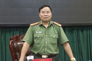 Công an Hà Giang khẳng định đang điều tra mở rộng vụ nâng điểm thi