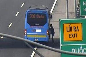 Chủ ôtô phải nộp phạt nguội: CSGT bớt gánh nặng?
