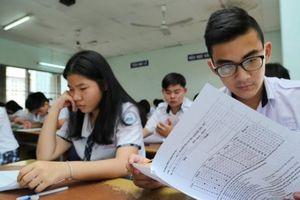 Thầy chủ nhiệm của nữ sinh đạt 2 điểm 10 ở Sơn La nói gì?