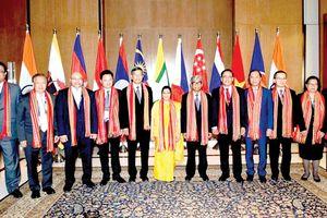 Tăng cường hợp tác hàng hải giữa ASEAN và Ấn Độ