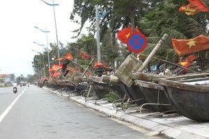 Thanh Hóa: Đảm bảo an toàn cho du khách trong những ngày mưa bão