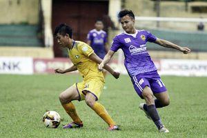 Trận cầu có 10 tuyển thủ U23 Việt Nam: Phan Văn Đức sáng nhất
