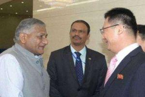 Triều Tiên và cơ hội của Ấn Độ