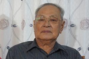Danh cầm, NSƯT Ba Tu qua đời ở tuổi 83
