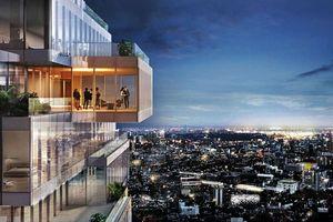 Những căn hộ xa xỉ bên trong 8 tòa nhà cao nhất thế giới
