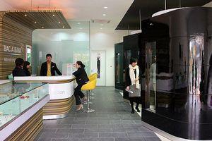 Nhân viên ngân hàng Bac A Bank thu nhập bình quân trên 25 triệu đồng/tháng