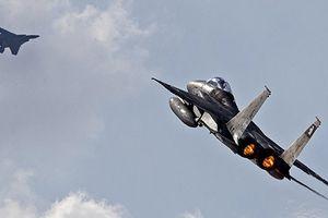 Trả đũa vụ binh sỹ tử trận, Israel tấn công dồn dập 70 cơ sở quân sự của Hamas
