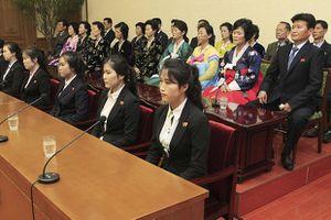 Truyền thông Triều Tiên kêu gọi Hàn Quốc cho hồi hương 12 nhân viên nhà hàng