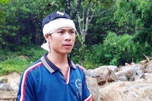 Những giọt lệ đắng sau trận lũ quét cuốn đi 4 sinh mạng ở huyện miền núi Thanh Hóa