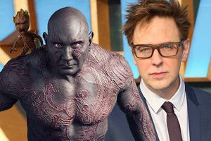 'Drax' Dave Bautista chỉ trích Marvel và Disney vì đã sa thải James Gunn sau vụ tweet nhạy cảm