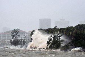 Dự báo thời tiết ngày 21.7: Bão số 3 vừa tan, tiếp tục xuất hiện áp thấp nhiệt đới