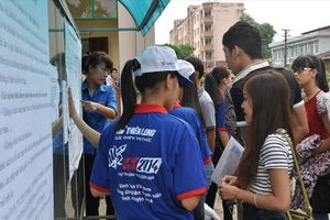 Bất ngờ sau cú hạ điểm ngoạn mục, tỉ lệ đỗ tốt nghiệp của Hà Giang lại tăng?