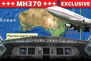 Thảm kịch trong buồng lái dẫn tới MH370 mất tích không lời giải?